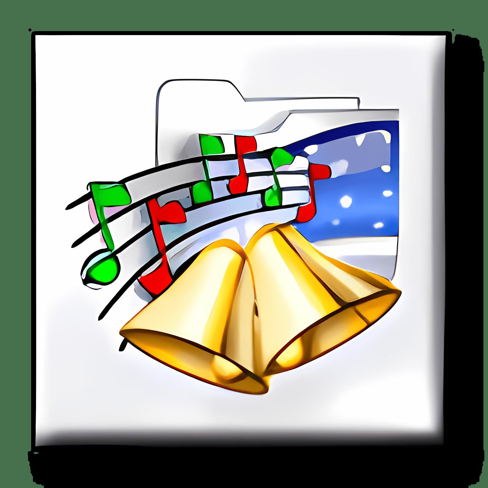Christmas Time (Holiday Desktop)