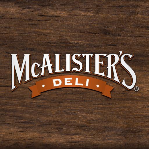 McAlisters Deli 5.4.5