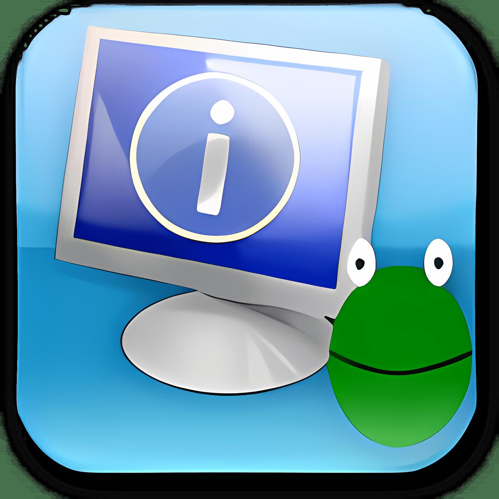 Flitskikker InfoTool