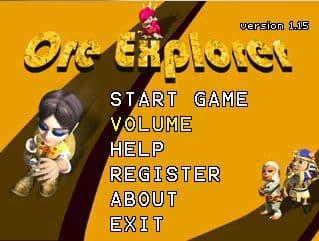 Ore Explorer