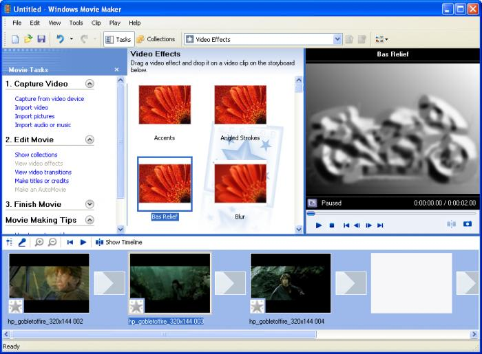 movie maker for mac free download