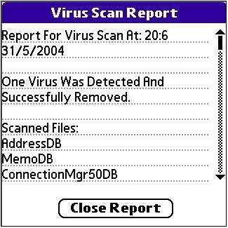 Pocket Antivirus
