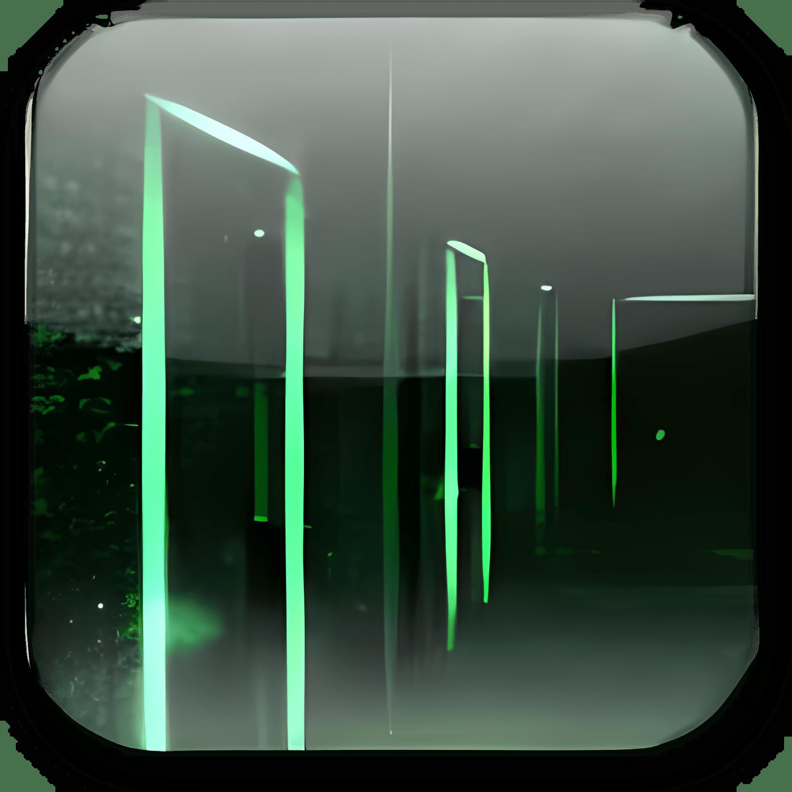 Free Matrix Reality Screensaver 1.0