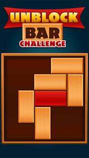 Unblock bar - Challenge