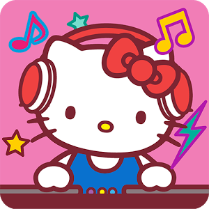 Hello Kitty Music Party (Unreleased)