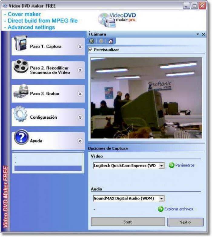 Compatible with Windows XP, Windows 7, Windows Vista. Windows DVD Maker is designed to enable the creation of DVD movies that can be played using DVD playback software or on a standalone consumer ...
