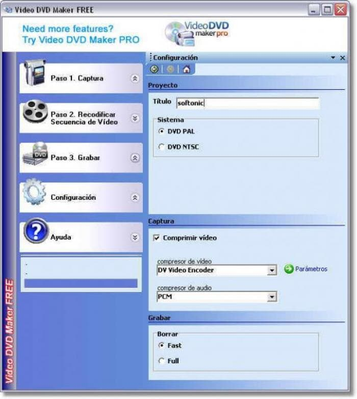 Video DVD Maker