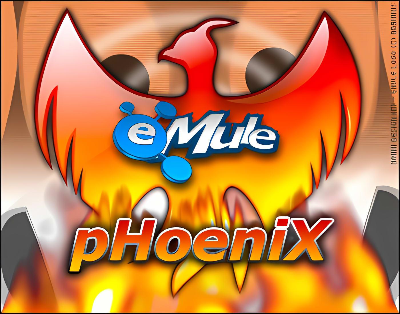 eMule PhoeniX