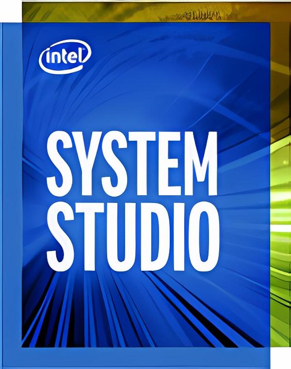 Intel System Studio 2017