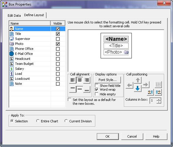 Orgchart professional 6 key generator
