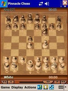 Pinnacle Chess