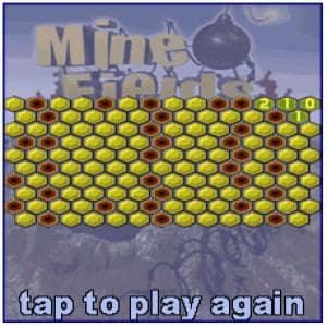 Mine-Fields