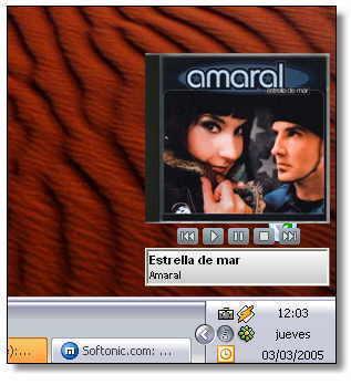 CD Art Display