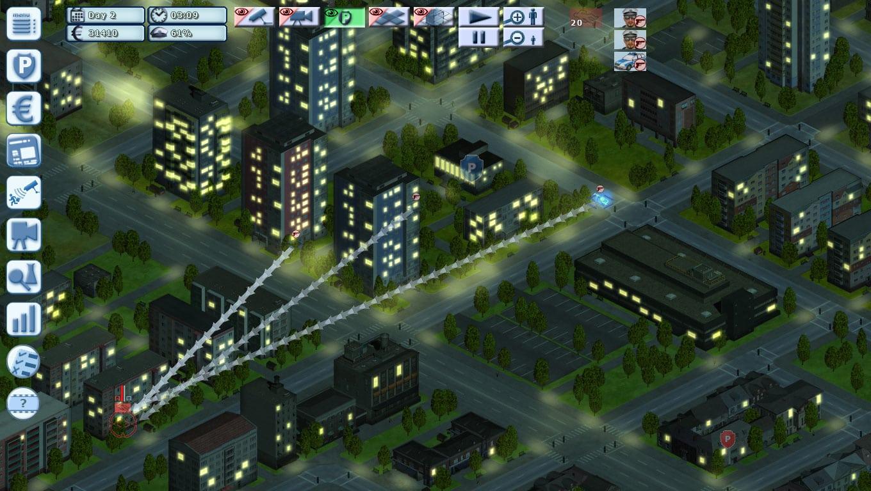 Police Simulator 2