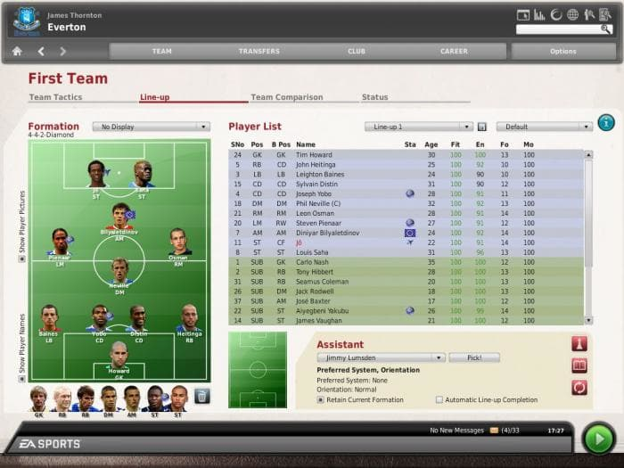 FIFA Manager 10 - Download