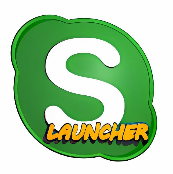 SkypeLauncher