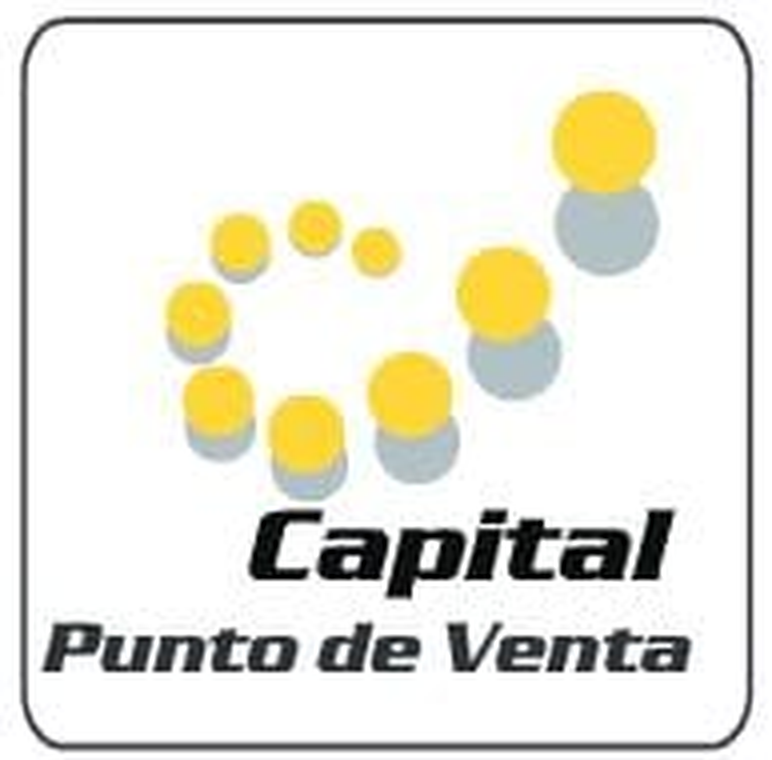 Capital Punto de Venta