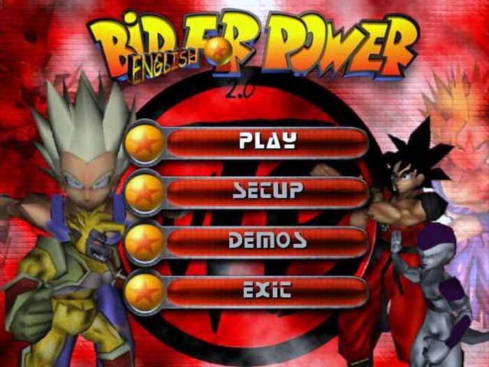 Bid for Power