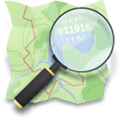 OpenStreetMap Varies with device
