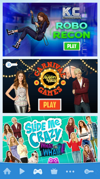 Disney Channel Watch Full Episodes Movies and TV