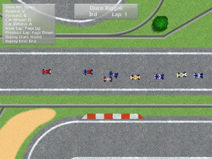 New Star Grand Prix