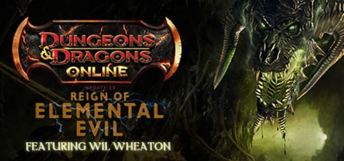 Dungeons & Dragons Online?«