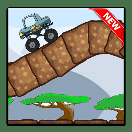 Monster Truck Race -Race Loops