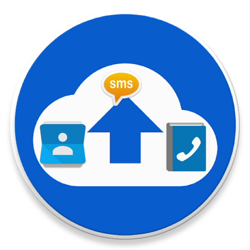 Backup+ Contacts,SMS,Apps