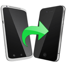 Backuptrans Android Data to iPhone Transfer