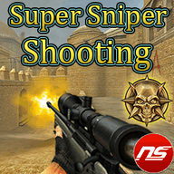 Super Sniper Shooting