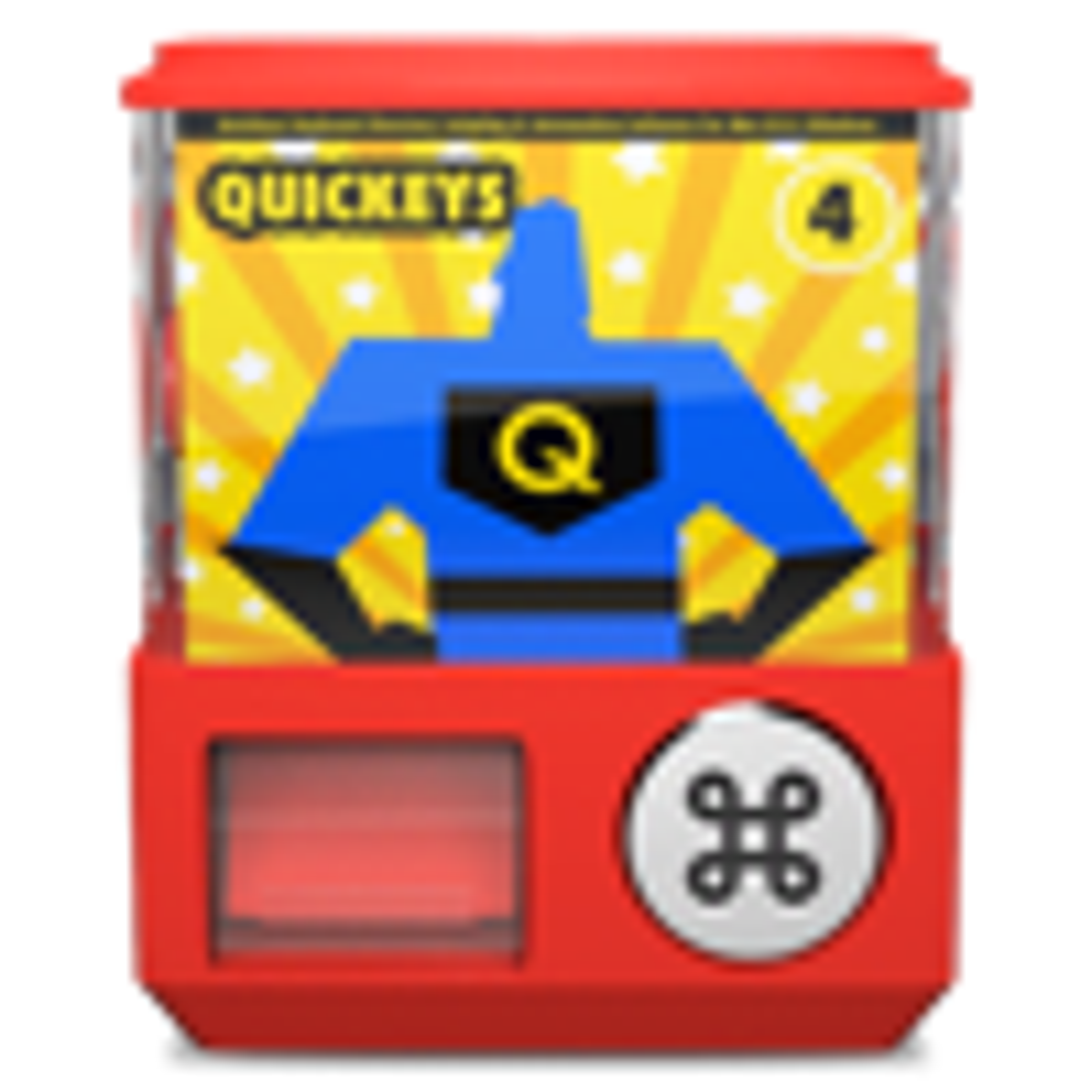 QuicKeys