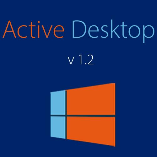 Active Desktop 1.2