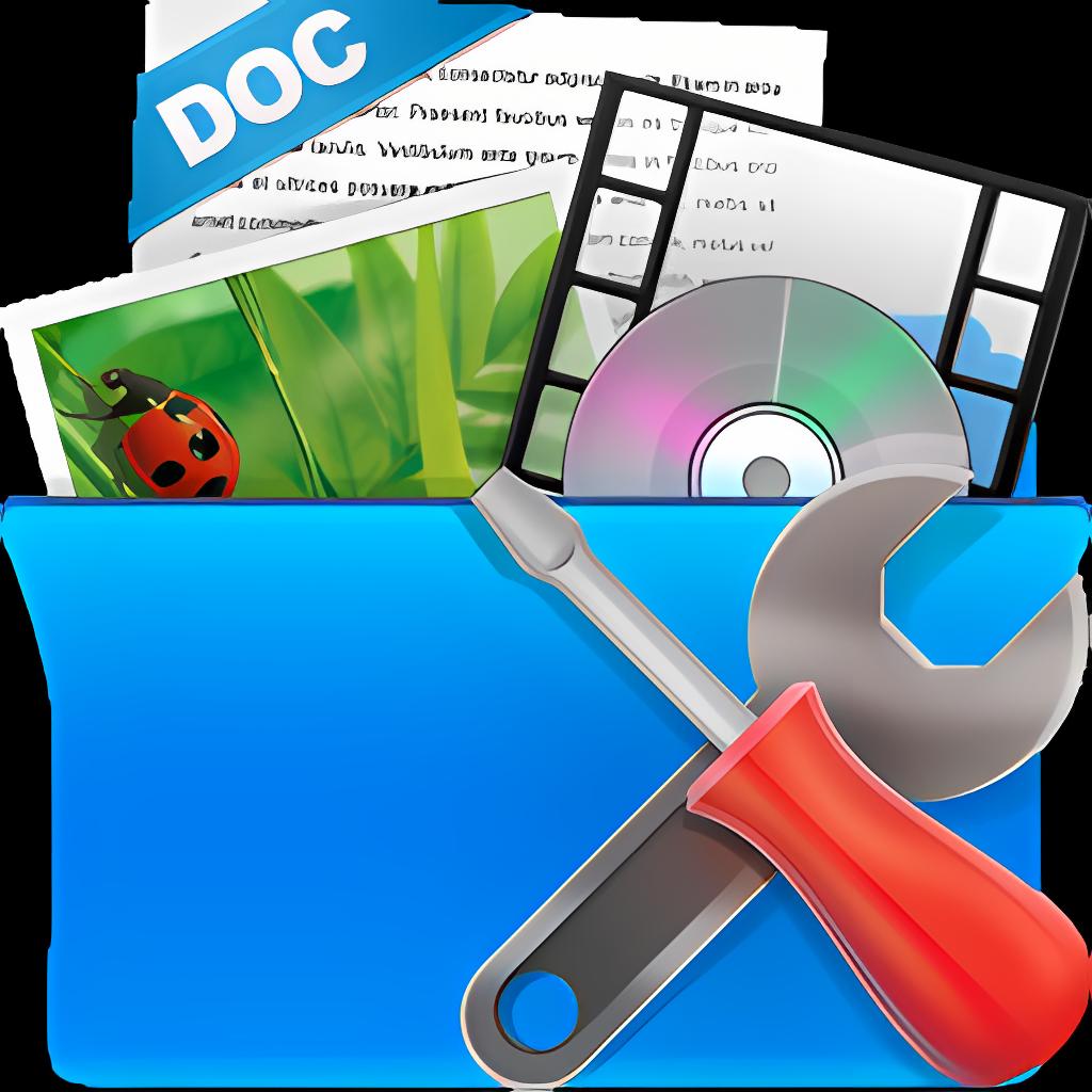 RS File Repair 1.1