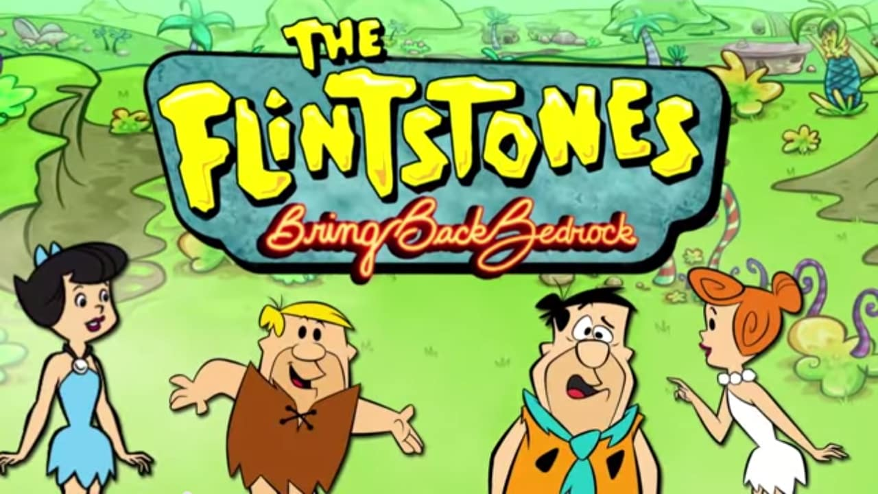 The Flintstones: Bring Back Bedrock