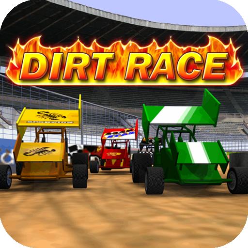 Dirt Race - Tablet Edition