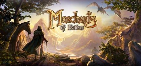 Merchants of Kaidan
