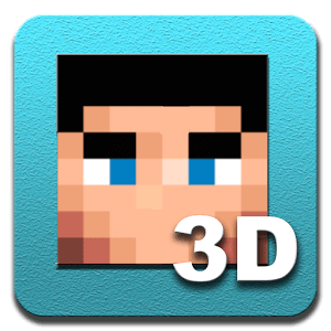 Skin Editor 3D for Minecraft