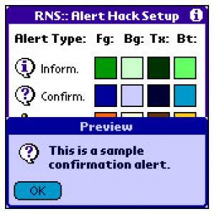 Alert Hack
