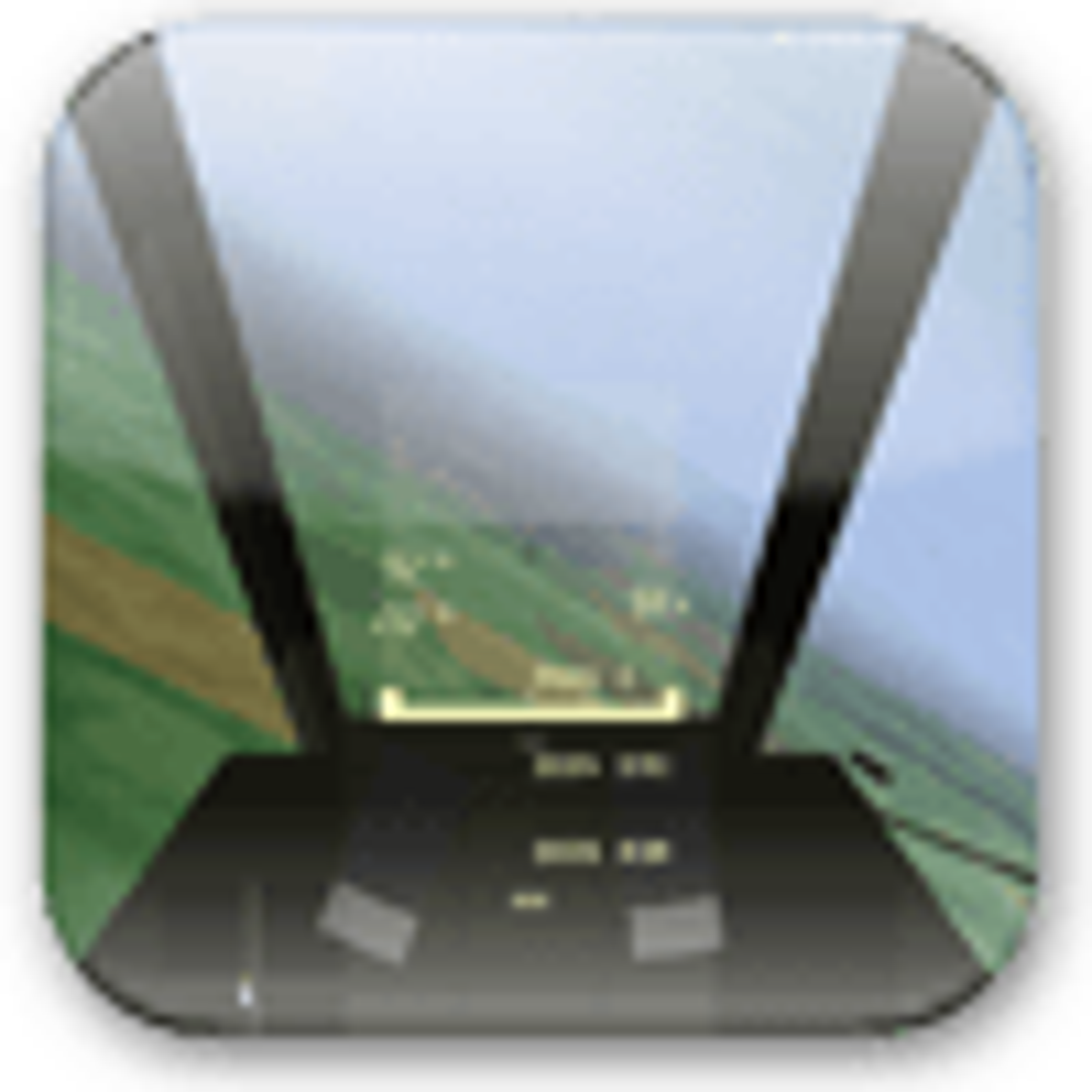Fictional Air Combat