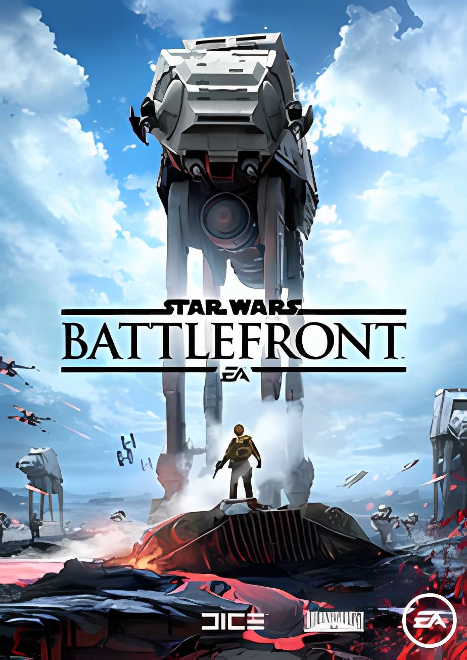 Star Wars Battlefront (2015)