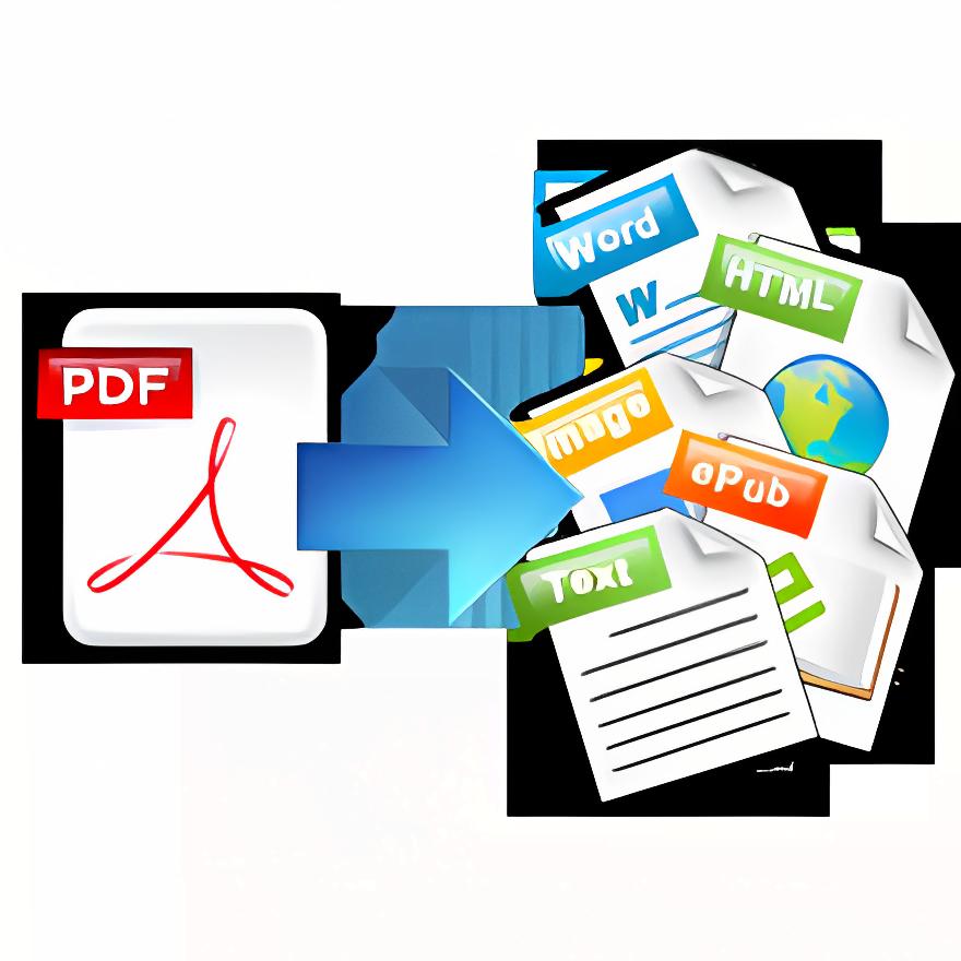 best PDF converter software