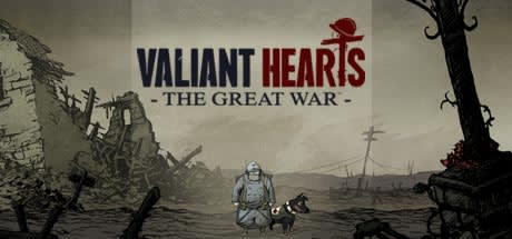Valiant Hearts: The Great War 2016