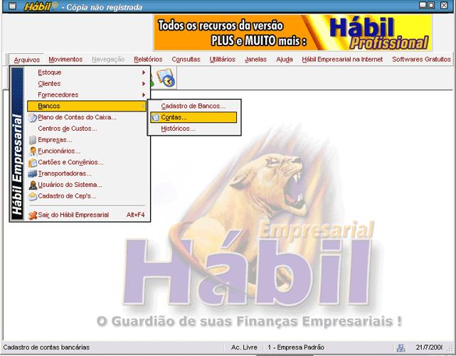 Hábil Empresarial