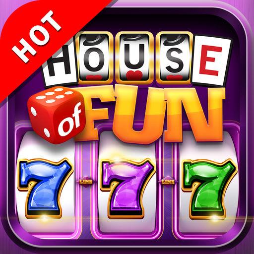 Slots - House of Fun Vegas Casino Games 2.39