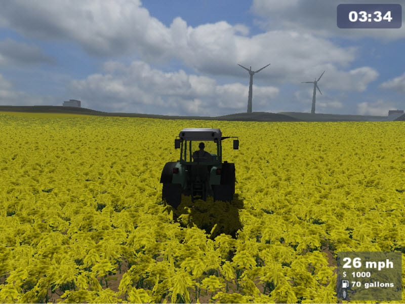 descargar farming simulator 2011 para android