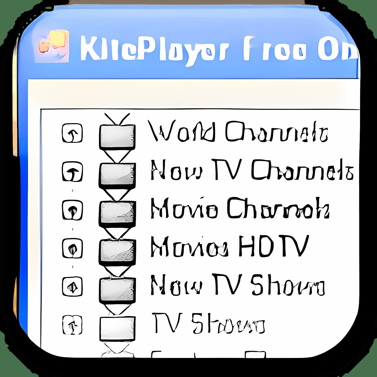 Kite Player