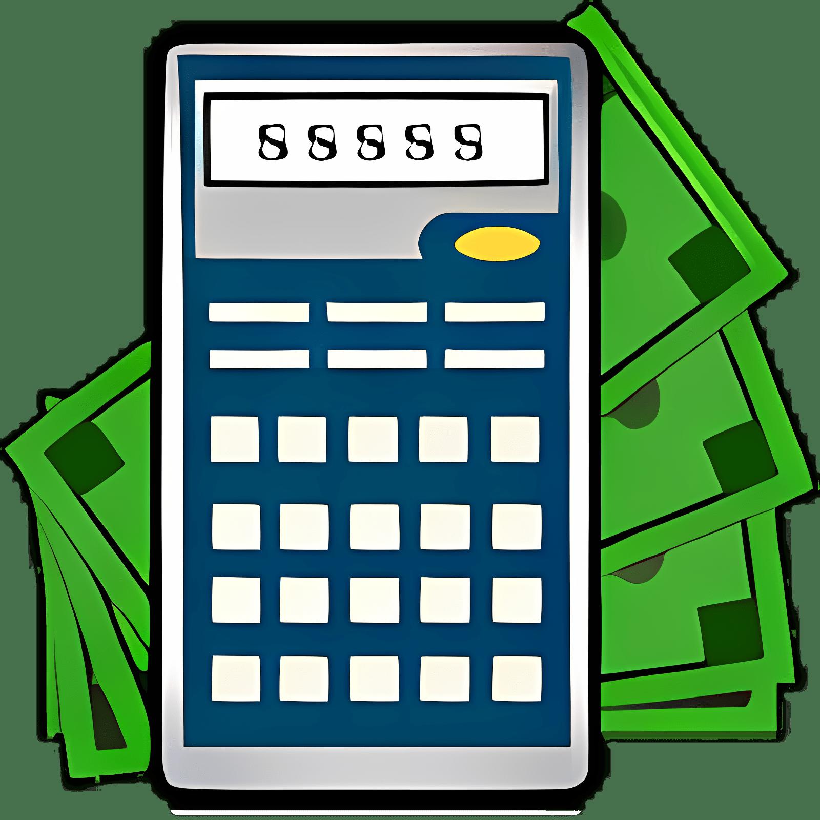 MHS Financial Calcuators