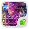 GO Keyboard Multicolor Theme