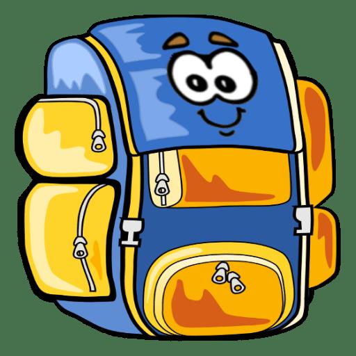Survival Backpack - Mochila de Supervivencia