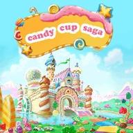 Candy Cup Saga Free 1.0.0 (Nokia Series 40)